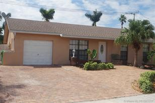 11088 NW 23rd Ct - Photo 1