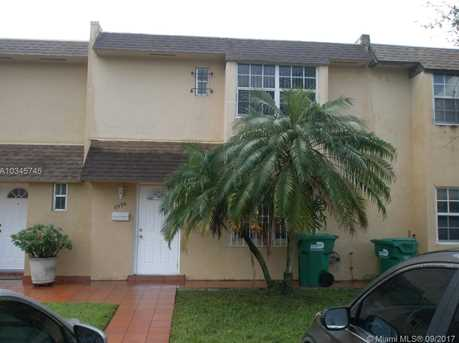 9536 SW 20th Ter #9536 - Photo 1