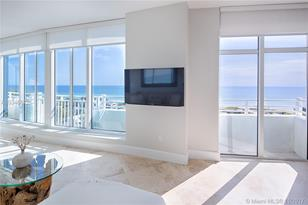7600 Collins Ave #PH 1206 - Photo 1