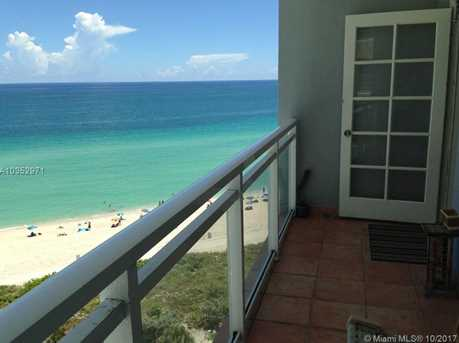 7135 Collins Ave #1114 - Photo 1