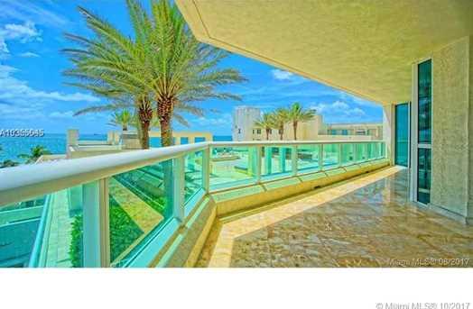 101 S Fort Lauderdale Beach Blvd #705 - Photo 1