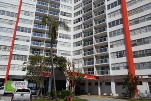 1301 NE Miami Gardens Dr #903W - Photo 1
