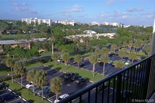 3150 N Palm Aire Dr #807 - Photo 1