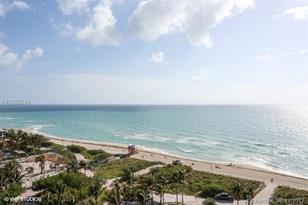 6423 Collins Ave #1109 - Photo 1