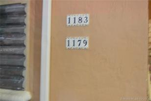 1179 NW 125th Ct #103 - Photo 1