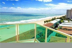 6000 N Ocean Blvd #10E - Photo 1
