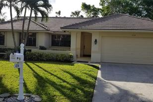4336 NW 92nd Ter - Photo 1