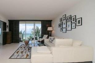 9195 Collins Ave #501 - Photo 1