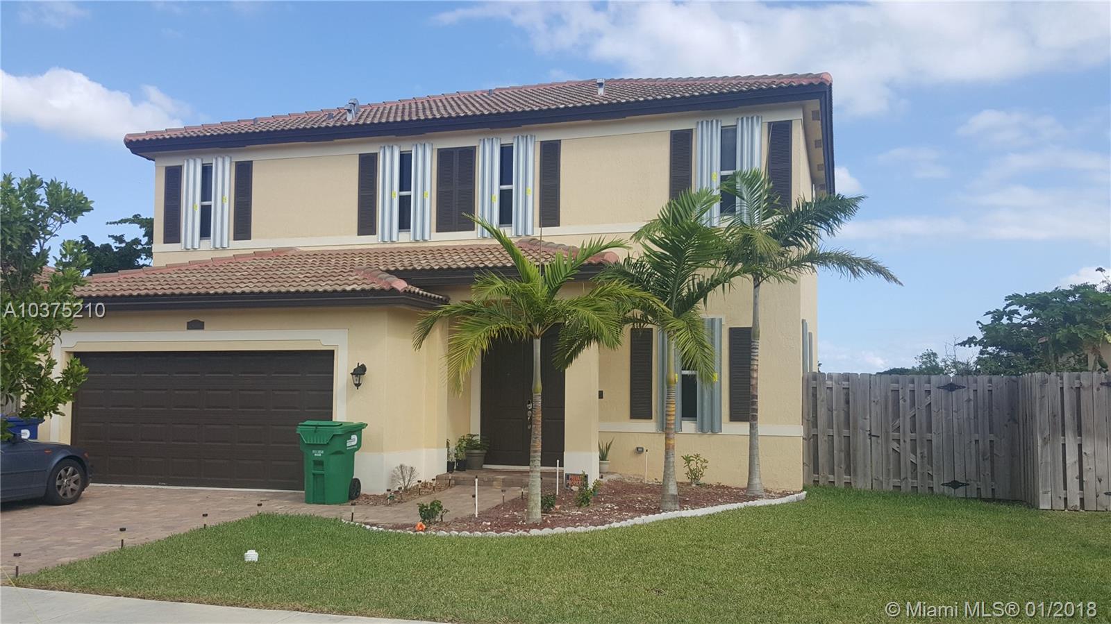 Vacation Rentals Properties In Homestead