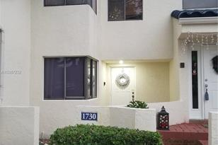 1730 NW 81 Way #OC1R - Photo 1