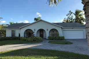 10310 NW 20th Ct - Photo 1