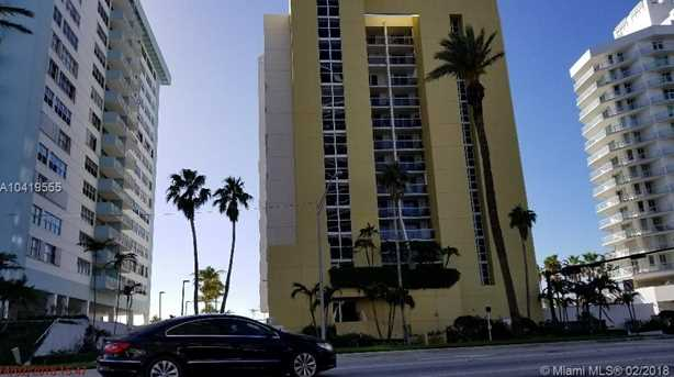 5880 Collins Ave #1007 - Photo 1
