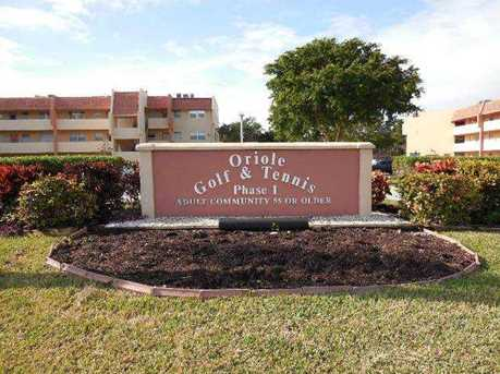 7787 Golf Circle Dr, Unit #301 - Photo 1