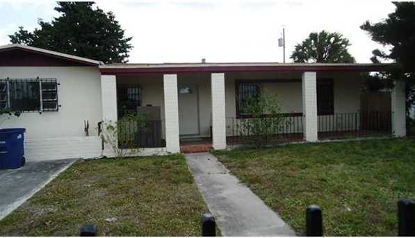 16421 NW 18 Ct - Photo 1