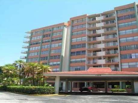 1300 NE Miami Gardens Dr, Unit #814E - Photo 1