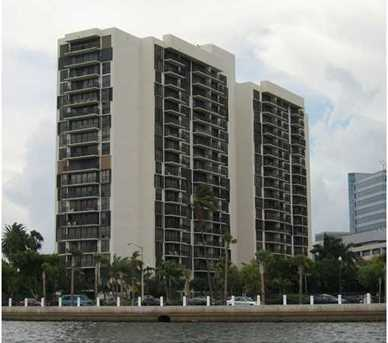 1450 Brickell Bay Dr, Unit #1009 - Photo 1