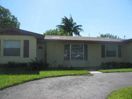 3701 NW 24th St - Photo 1