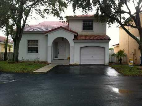 12640 NW 13th St - Photo 1