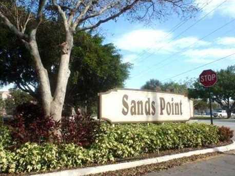 8320 Sands Point Bl, Unit #106M - Photo 1