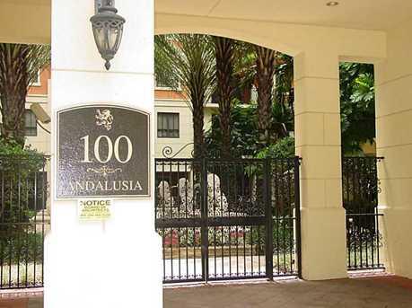 100 Andalusia Av Unit #608 - Photo 1