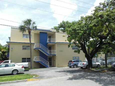 4301 NW Tamiami Canal Dr Unit #3-103 - Photo 1