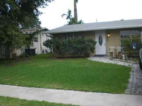 12360 NW 29th St - Photo 1