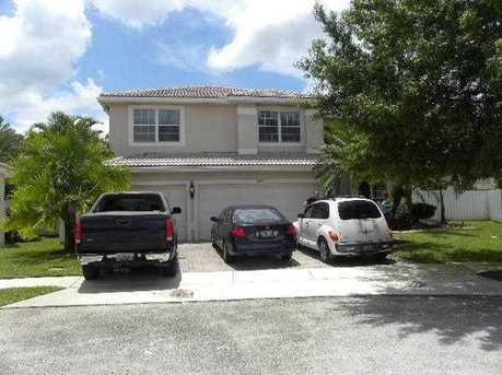17953 SW 35th Ct - Photo 1