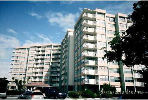 1200 NE Miami Gardens Dr, Unit #807W - Photo 1