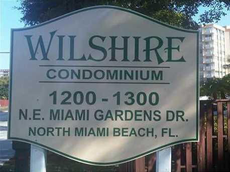 1300 NE Miami Gardens Dr, Unit #204E - Photo 1