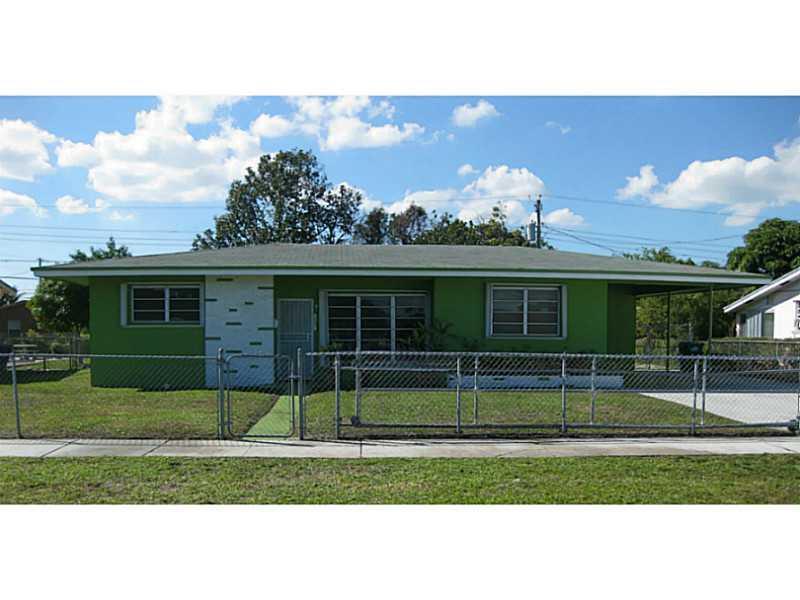 19330 Nw 4 Av Miami Gardens Fl 33169 Mls A1896174