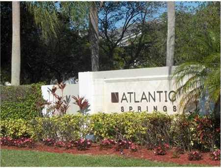 11241 W Atlantic Bl Unit #106 - Photo 1