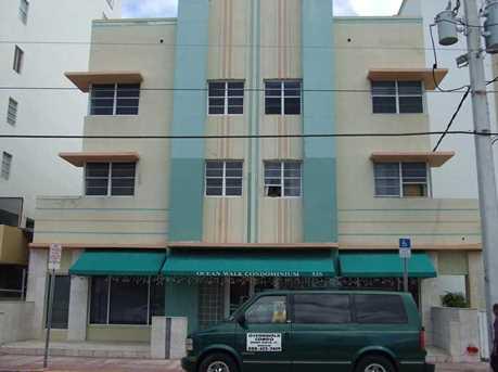 Miami Beach Fl 33139 335 Ocean Dr Photo 1