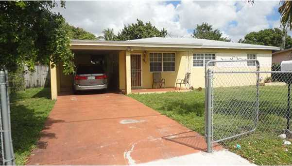 921  Opa Locka Bl - Photo 1