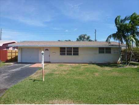 8461 NW 15 Ct - Photo 1