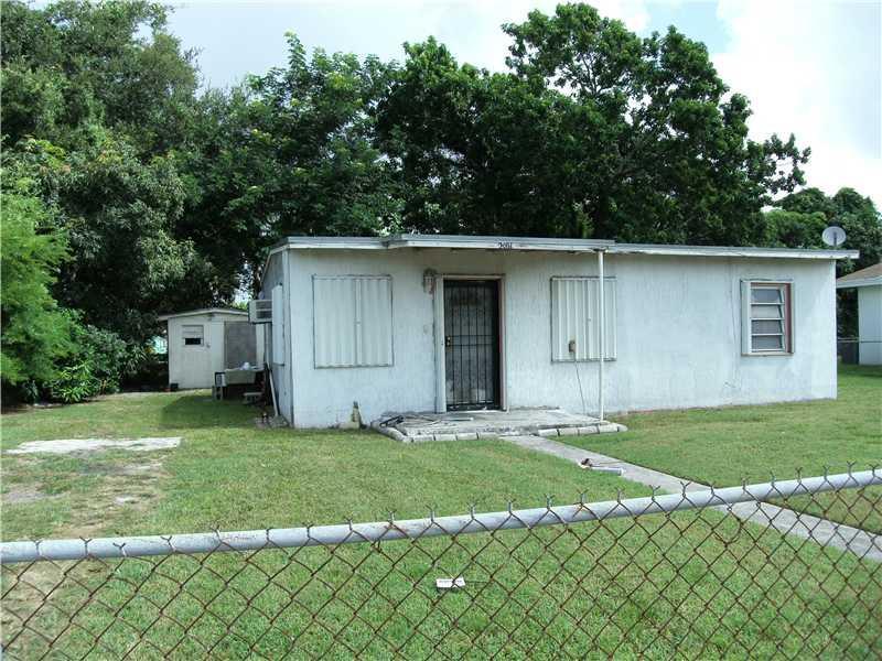 Address Not Provided Miami Gardens Fl 33054 Mls
