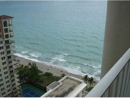 3140 S Ocean Dr Unit #1408 - Photo 1