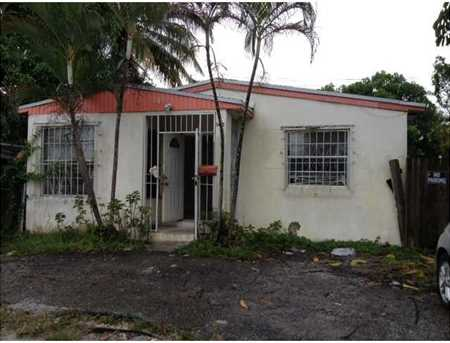 140 NW 125 St - Photo 1