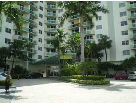 3001 S Ocean Dr Unit #733 - Photo 1