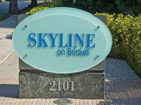 2101 Brickell Av #1203 - Photo 1