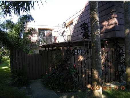 5500 NW 59th Pl #5500 - Photo 1