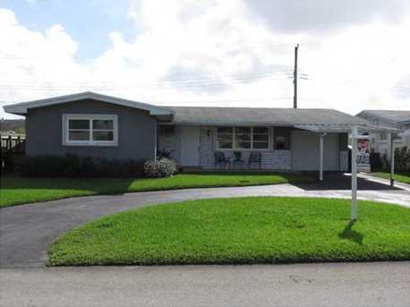 8580 NW 15 Ct - Photo 1