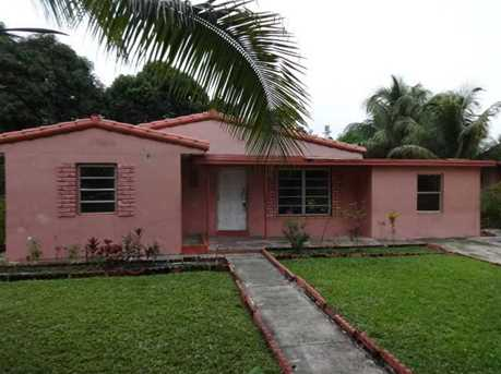 1160 NW 125 St - Photo 1