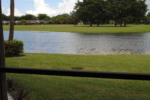 16100  Golf Club Rd Unit #109 - Photo 1