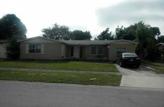 6734 NW 4 St - Photo 1