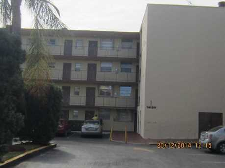 14150 SW 84 St Unit #203-I - Photo 1