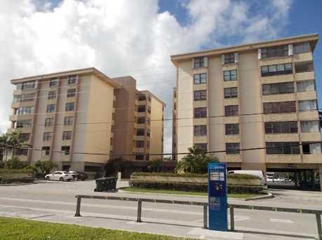 9660 W Bay Harbor Dr Unit #phc - Photo 1
