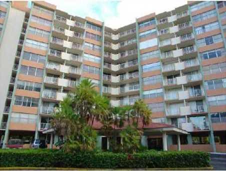 1200 NE Miami Gardens Dr #316W - Photo 1