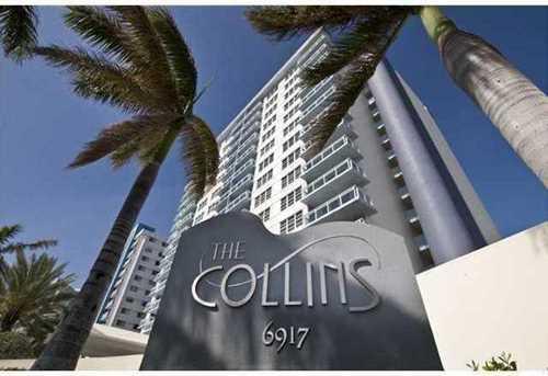 6917 Collins Av #410 - Photo 1