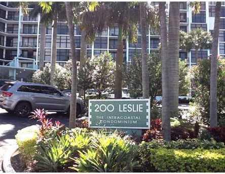 200  Leslie Dr Unit #825 - Photo 1