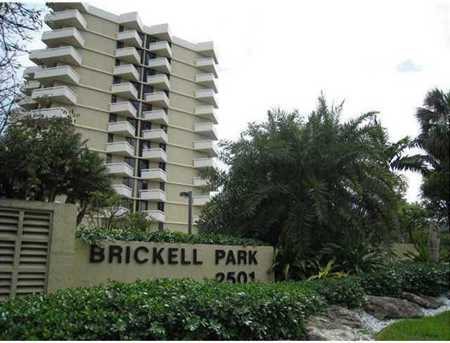 2501  Brickell Av Unit #1204 - Photo 1